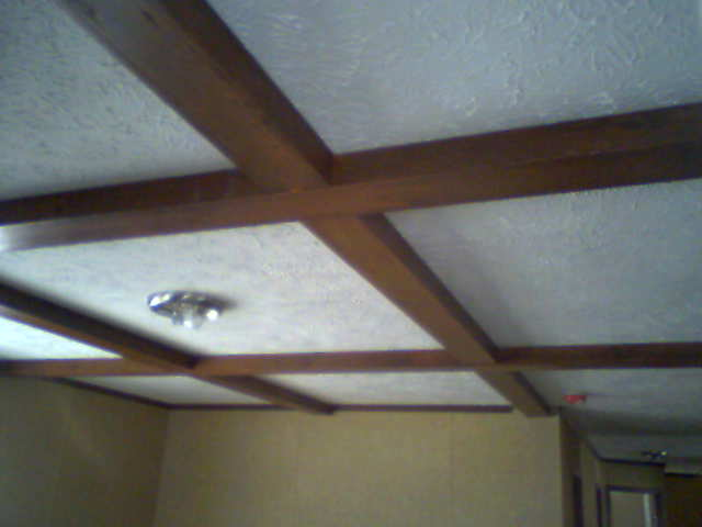 3 x 6 Wood Beams